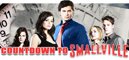 Countdown to Smallville
