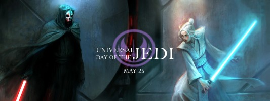 Universal Day of the Jedi