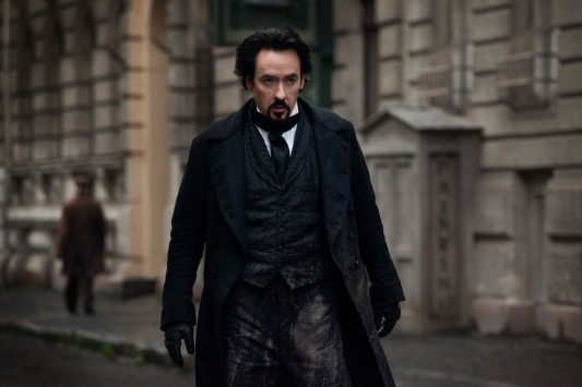 John Cusack - The Raven
