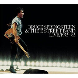 Bruce Springsteen and the E Street Band: Live 1975-1985