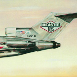 Beastie Boys: License To Ill