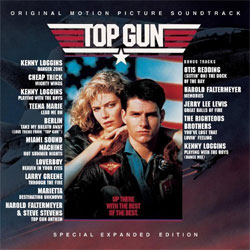 Motion Picture Soundtrack: Top Gun