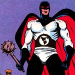 Top 5 underrated Captain America Villains: Flag Smasher