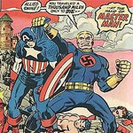 Top 5 underrated Captain America Villains: Master Man