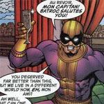 Top 5 underrated Captain America Villains: Batroc