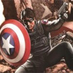 Captain Americas Top 5 Partners in Crime: Winter Soldier