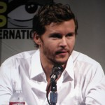 SDCC 2011: Knights of Badassdom: Ryan Kwanten