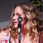 SDCC 2011: Knights of Badassdom: Margarita Levieva