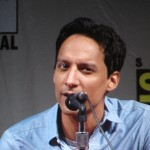 SDCC 2011: Knights of Badassdom: Danny Pudi