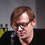 SDCC 2011: Knights of Badassdom: Jimmi Simpson