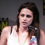 SDCC 2011: Snow White and The Huntsman: Kristen Stewart