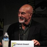 SDCC 2011: Dorothy of Oz panel: Sir Patrick Stewart