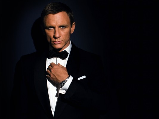 James Bond Image