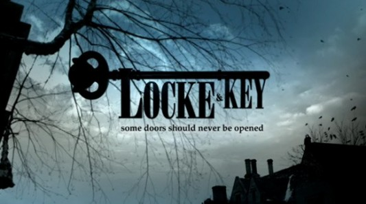 Locke & Key Television Series