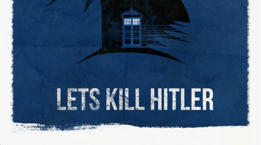 Fro Design Co's Let's Kill Hilter Banner