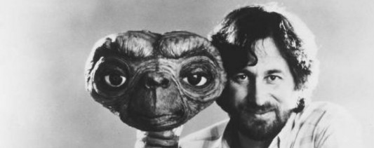 E.T. (1982)