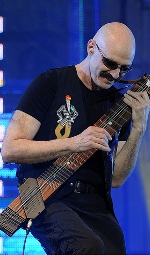 Tony Levin Chapman Stick