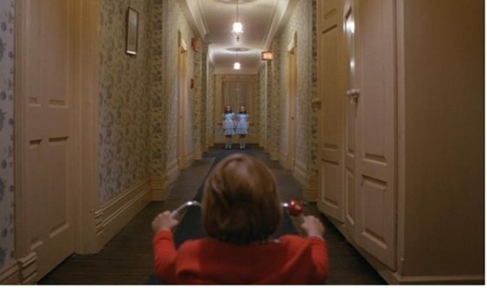 The Shining Image (1980)