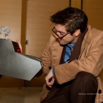 Tenth Doctor And K9