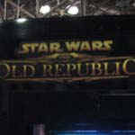 NYCC 2011: Preview Night: Star Wars Old Republic