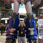 NYCC 2011: Preview Night: Henchman21 and Optimus Prime