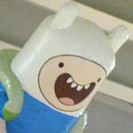 NYCC 2011: Preview Night: Adventure Time: Finn