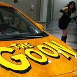 NYCC 2011: Preview Night: The Goon mobile