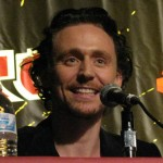 NYCC 2011: Marvel Avengers Panel: Tom Hiddleston