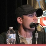 NYCC 2011: Marvel Avengers Panel: Chris Evans