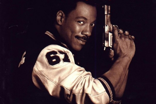 Eddie Murphy Image
