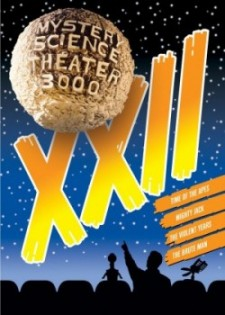 Mystery Science Theater 3000 XXII