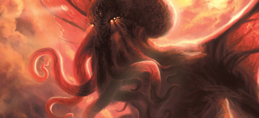 Lovecraft The Book of Cthulhu