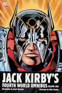Jack Kirby&#039;s Fourth World Omnibus Volume One
