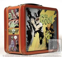 The Goon Lunchbox by Dark Horse