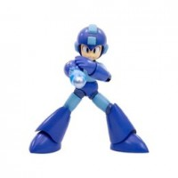 Mega Man Model Kit
