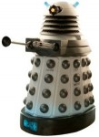 Dalek Projection Clock