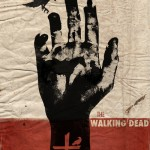 FCRUZs Walking Dead art print