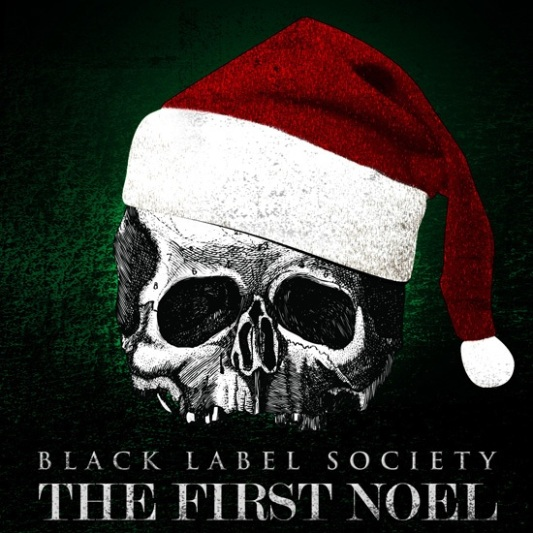 Listen To Black Label Society Playing 'The First NOEL'