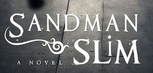 Sandman Slim