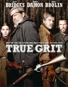 True Grit - Netflix Streaming Review