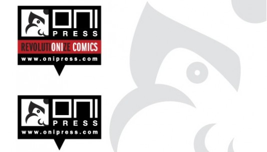 New Oni Press Logo