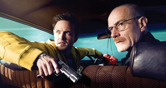 Netflix Review: Breaking Bad: Seasons 1-3