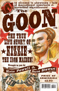 The Goon #38