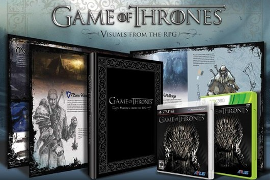 Game of Thrones Bundle