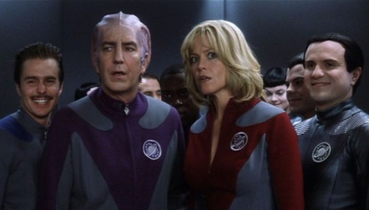 Galaxy Quest