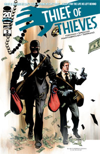 Thief of Thieves 02