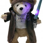 Jedi Training Academy Duffy the Disney Bear