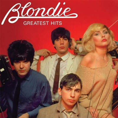 Blondie: Greatest Hits