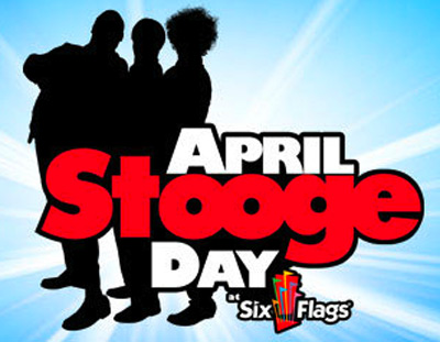 April Stooge Day