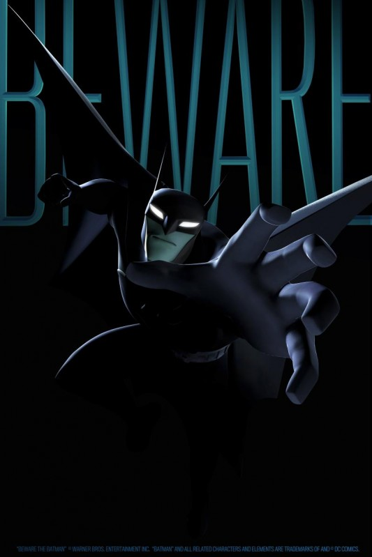 Beware The Batman (full)
